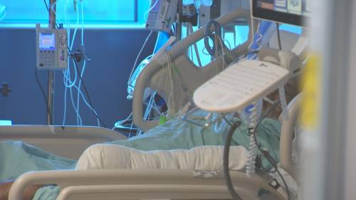 Saskatchewan prepared to send critical COVID-19 patients to Ontario