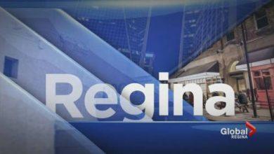 Global News at 6 Regina – Oct. 1