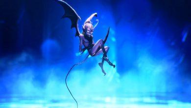 Shin Megami Tensei V 'Daily Demon Vol. 163: Incubus' video