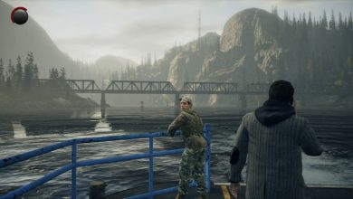 'Alan Wake Remastered': The Best Easter Eggs and Hidden References