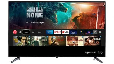 Amazon Great Indian Festival 2021 Sale: Best Deals, Offers on 32-Inch TVs Under Rs. 20,000