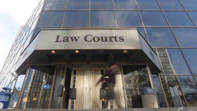 Winnipeg law courts get accessibility upgrades - Winnipeg