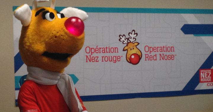Operation Red Nose not offering Saskatchewan safe ride service in 2021