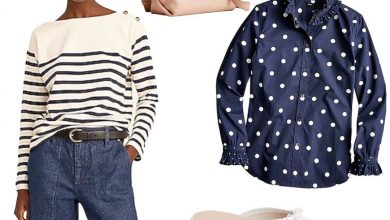 10 J.Crew Deals Under $50 That Seem to Good to Be True