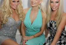 Where Bridget Marquardt Stands With Holly Madison and Kendra Wilkinson
