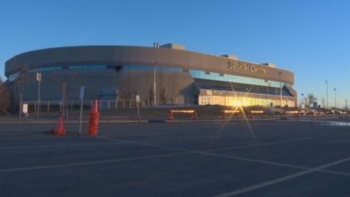 Fan-attended events back at SaskTel Centre with COVID-19 measures - Saskatoon
